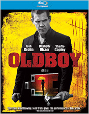 Oldboy (Blu-ray Disc)