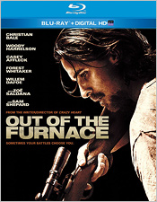 Out of the Furnace (Blu-ray Disc)