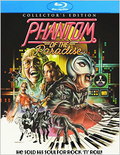 Phantom of the Paradise: Collector's Edition (Blu-ray Disc)