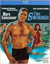 The Swimmer (Blu-ray Disc)