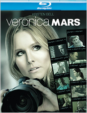 Veronica Mars (Blu-ray Disc)