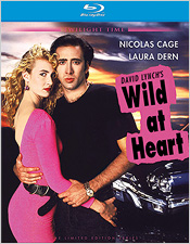 Wild at Heart (Blu-ray Disc)