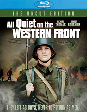All Quiet on the Western Front: Uncut (Blu-ray Disc)