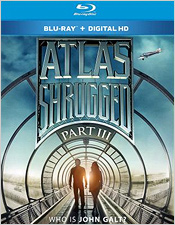 Atlas Shrugged: Part III (Blu-ray Disc)