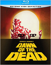 Dawn of the Dead (1978 - Blu-ray Disc)