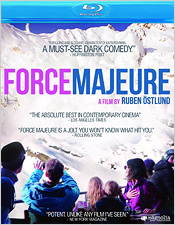 Force Majure (Blu-ray Disc)