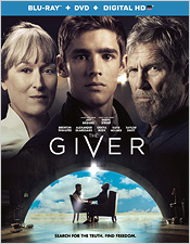 The Giver (Blu-ray Disc)