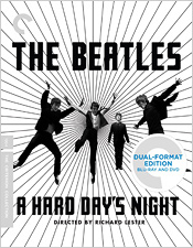 A Hard Day's Night (Criterion Blu-ray Disc)