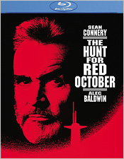 The Hunt for Red October (Blu-ray Disc)