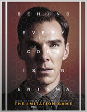 The Imitation Game (Blu-ray Disc)