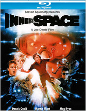 Inner Space (Blu-ray Disc)