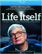 Life Itself (Blu-ray Disc)