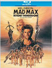 Max Mad Beyond Thunderdome (Blu-ray Disc)