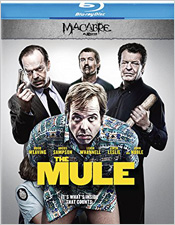 The Mule (Blu-ray Disc)