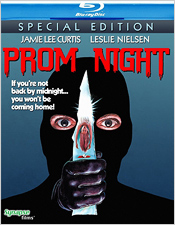 Prom Night: Special Edition (Blu-ray Disc)