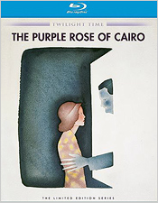The Purple Rose of Cairo (Blu-ray Disc)