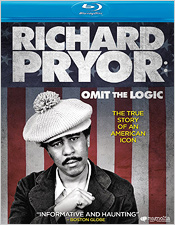 Richard Pryor: Omit the Logic (Blu-ray Disc)