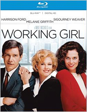 Working Girl (Blu-ray Disc)
