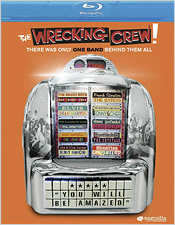 Wrecking Crew (Blu-ray Disc)