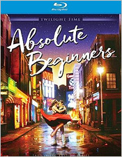 Absolute Beginners (Blu-ray Disc)