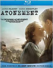 Atonement (Blu-ray Disc)