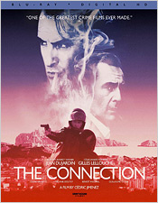 The Connection (Blu-ray Disc)