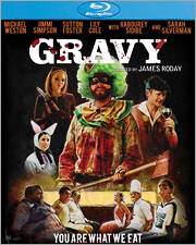 Gravy (Blu-ray Disc)