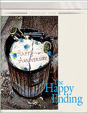 The Happy Ending (Blu-ray Disc)
