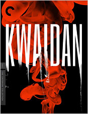Kwaidan (Criterion Blu-ray Disc)