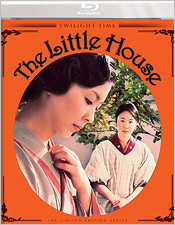 The Little House (Blu-ray Disc)