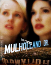 Mulholland Dr. (Criterion Blu-ray Disc)