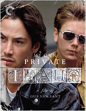 My Own Private Idaho (Criterion Blu-ray Disc)