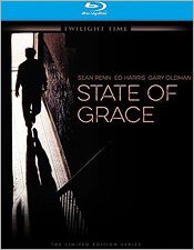 State of Grace (Blu-ray Disc)