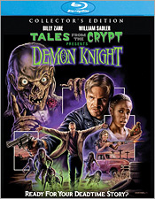 Tales from the Crypt Presents: Demon Knight - Collector's Edition (Blu-ray Disc)
