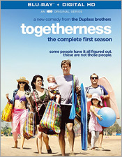 Togetherness: Season One (Blu-ray Disc)
