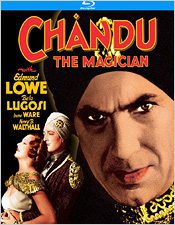Chandu the Magician (Blu-ray Disc)