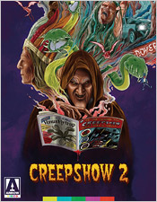 Creepshow 2 (Blu-ray Disc)