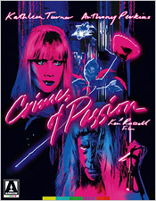 Crimes of Passion (Blu-ray Disc)