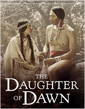 The Daughter of Dawn (Blu-ray Disc)