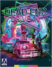 Dead-End Drive-In (Blu-ray Disc)
