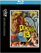 Dementia 13 (Blu-ray Disc)