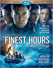 The Finest Hours (Blu-ray Disc)