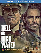 Hell or High Water (Blu-ray Disc)