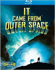 It Came from Outer Space (Blu-ray 3D)