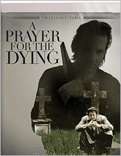A Prayer for the Dying (Blu-ray Disc)