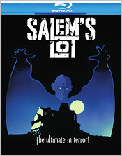 Salem's Lot (Blu-ray Disc)
