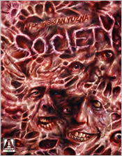 Society (Blu-ray Disc)
