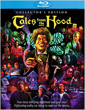 Tales from the Hood: Collector's Edition (Blu-ray Disc)