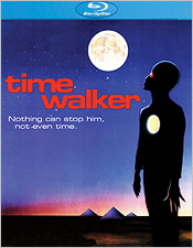 Time Walker (Blu-ray Disc)