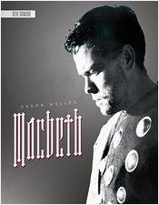 Orson Welles' Macbeth (Blu-ray Disc)